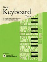 Total Keyboard Tutor - Terry Burrows