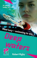 London 2012 : Deep Waters - Robert Rigby