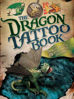 The Dragon Tattoo Book - Stella Caldwell