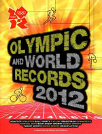 Olympic and World Records 2012 2012 - Keir Radnedge