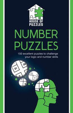 House of Puzzles : Number Puzzles - House of Puzzles