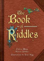 Book of Riddles - Sylvain Lhullier