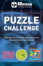 Mensa Puzzle Challenge - Robert Allen