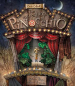 The Adventures of Pinocchio - Stella Gurney