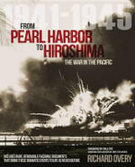From Pearl Harbor to Hiroshima : The War in the Pacific 1941-1945 - Richard J Overy