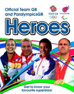 Official Team GB and ParalympicsGB Heroes - Bronagh Woods