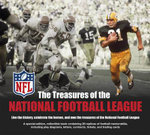 The Treasures of the National Football League - James Buckley