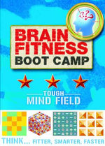 Brain Fitness Boot Camp : Mind Field - Tim Dedopulos