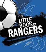 The Little Book of Rangers : Plain Text - Neil Cameron