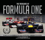 The Treasures of Formula One - Bruce Jones