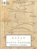 Essay on Naval Tactics, Systematical and Historical, 1804 - John Clerk