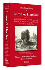 A Landscape History of Luton & Hertford (1805-1920) - LH3-166 : Three Historical Ordnance Survey Maps