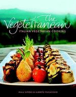 The Vegeterranean : Italian Vegetarian Cooking - Malu Simoes