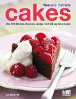 Women's Institute : Cakes - Liz Herbert