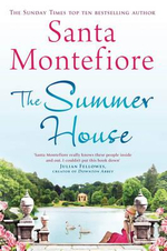 The Summer House - Santa Montefiore