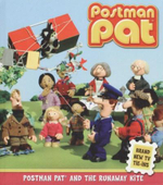 Postman Pat And The Runaway Kite
