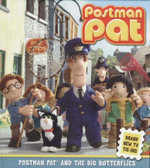 Postman Pat And The Big Butterflies