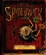 The Chronicles of Spiderwick : A Grand Tour of the Enchanted World, Navigated by Thimbletack - Holly Black