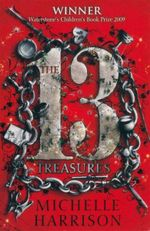 The 13 Treasures - Michelle Harrison