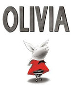 Olivia With CD :  Book and CD - Ian Falconer