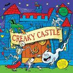 Creaky Castle - Jane Clarke