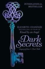Dark Secrets : Legacy of Lies and Don't Tell - Elizabeth Chandler