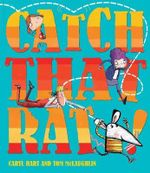 Catch That Rat - Caryl Hart