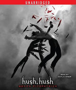 Hush Hush   8CDs - Becca Fitzpatrick