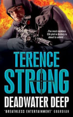 Deadwater Deep - Terence Strong