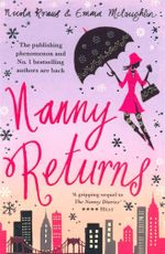 Nanny Returns - Nicola Kraus
