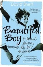 Beautiful Boy : A Father's Journey Through His Son's Crystal Meth Addiction - David Sheff