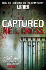 Captured - Neil Cross