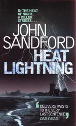 Heat Lightning : Virgil Flowers Series : Book 2 - John Sandford