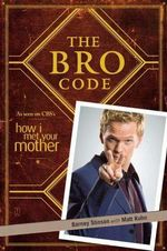 The Bro Code - Barney Stinson