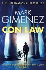 Con Law - Mark Gimenez