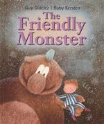 The Friendly Monster - Guy Didelez