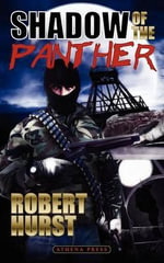 Shadow of the Panther - Robert Hurst