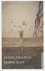 Middlemarch : With FREE tote bag* - George Eliot
