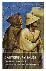 The Canterbury Tales : Oneworld Classics S. - Geoffrey Chaucer