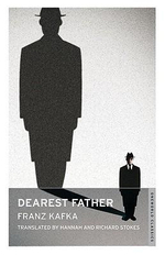 Dearest Father : With FREE tote bag* - Franz Kafka