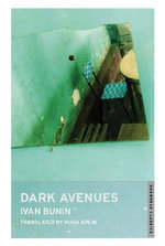 Dark Avenues : With FREE tote bag* - Ivan Bunin