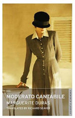 Moderato Cantabile : With FREE tote bag* - Marguerite Duras