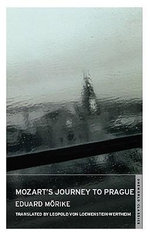 Mozart's Journey to Prague : With FREE tote bag* - Eduard Morike