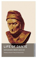 Life of Dante - With FREE tote bag* : Oneworld Classics Series - Giovanni Boccaccio
