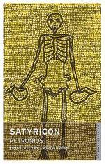 Satyricon - Petronius Arbiter
