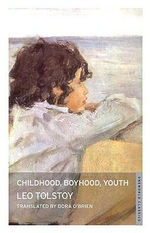 Childhood, Boyhood, Youth : With FREE tote bag* - Leo Tolstoy