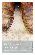 Hadji Murat - Leo Tolstoy