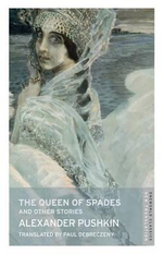 The Queen of Spades and Other Stories : With FREE tote bag* - Alexander Pushkin