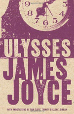 Ulysses - James Joyce