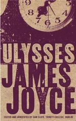 Ulysses : With FREE tote bag* - James Joyce